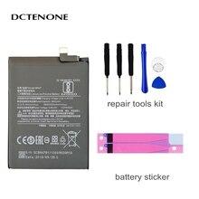 DCTENONE Phone Battery BM47 For Xiaomi Redmi 3 3S 3X 4X 3 pro Note 3 5 5A Pro Mi 5X BM46 BN31 BN45 Replacement Batteries xiao mi original phone battery for xiaomi redmi 3 pro 3s 3x note 4 4x 4a 5a 6 6a 7 mi 5 6 4s mi 2 5s plus replacement batteries