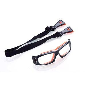 Image 3 - 처방 렌즈와 Stgrt 농구 안경 축구 고글 가격 Myopia 렌즈 안티 안개 남자 스포츠 안경 포함