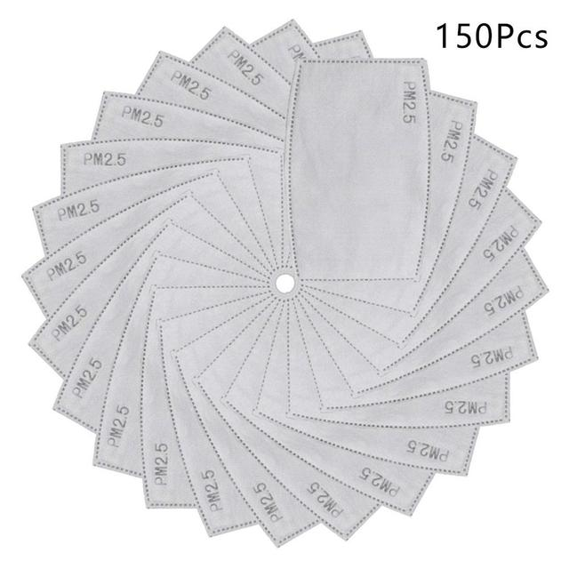 In stock 50/100/150 pcs filters ad