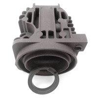 Luftfederung Kompressor Zylinder Ring Kopf Mit Loch Reparatur Kits Für Cayenne 7L0698007D-in Radnaben & Lager aus Kraftfahrzeuge und Motorräder bei