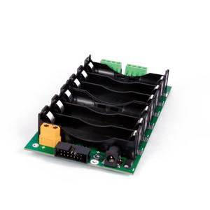 Image 3 - 12V 3S Power Muur 18650 Batterij 3S Bms Li Ion Lithium 18650 Batterij Houder Bms Pcb Diy ebike Solar Batterij 3S Batterij Doos