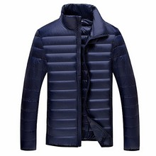 Nice New Plus 5XL 7XL 7XL Duck Down Jacket Men Feather Ultra