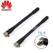 Новинка 2 шт 4G LTE 5dBi антенна TS9 Разъем 4G модем и маршрутизатор Антенна для HUAWEI E5377 E5573 E5577 E5787 E3276 E8372 zte MF823