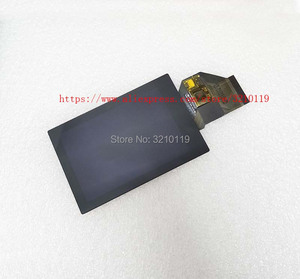 Image 1 - Oryginalny ekran z wyświetlaczem LCD do FUJI Fujifilm XA3 XA5 XA10 XA20 X A3 X A5 X A10 X A20 aparat cyfrowy części dotykowy + podświetlenie
