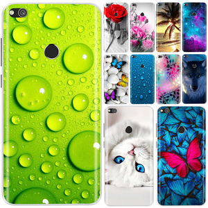 For Coque Huawei P8 Lite 2017 Case Silicone Soft Phone Case For Huawei P8 Lite ALE-L21 Case Funda Huawei P8 Lite 2017 2016 Cover