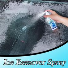 Winter Car Windshield Deicer Spray Ice Remover Spray For Automotive Melts Frost Auto Car Window Defrosting Melting Agent TSLM1
