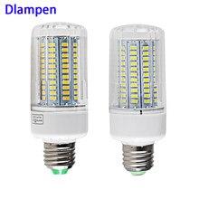 Ampola led milho bulbo E27 E14 super 25W dimmer 110v 220v de alta potência pode ser escurecido lâmpada de poupança de energia E 14 candle spotlight lâmpadas casa
