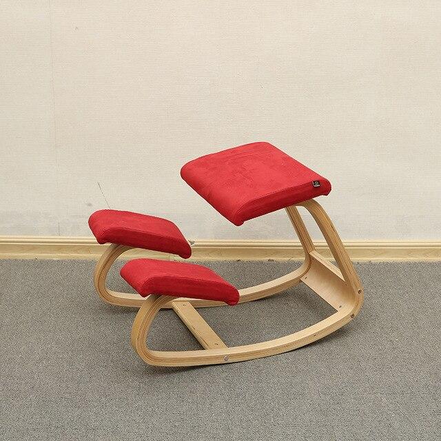 K-STAR Original Ergonomic Kneeling Chair  4