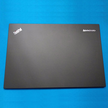 цена на NEW/Orig for Lenovo ThinkPad T550 W550s Lcd Rear cover back 00JT436 60.4A008.001 ASM Non-touch