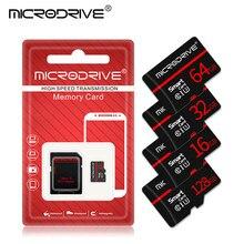 Carte mémoire Flash Micro SD TF pour Smartphone, classe 10, 8 go 16 go 32 go 64 go 128 go 256 go 128 go 256 go
