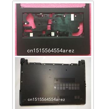 New Original laptop Lenovo ideapad 110-14 110-14ISK Palmrest+Base Bottom Cover case