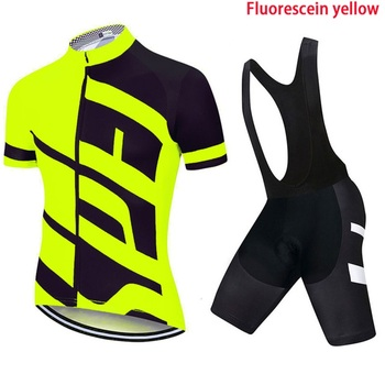 Team TELEYI Cycling Jerseys Bike Wear clothes Quick-Dry bib gel Sets Clothing Ropa Ciclismo uniformes Maillot Sport Wear 18