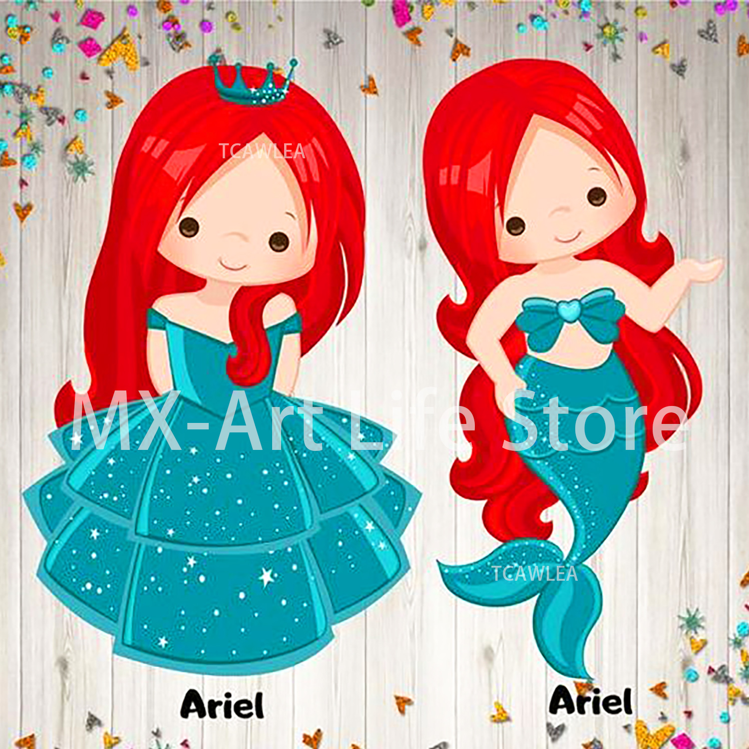 Christmas Doll Cutting Dies Stencil DIY Scrapbooking Embossing Paper Card Decor