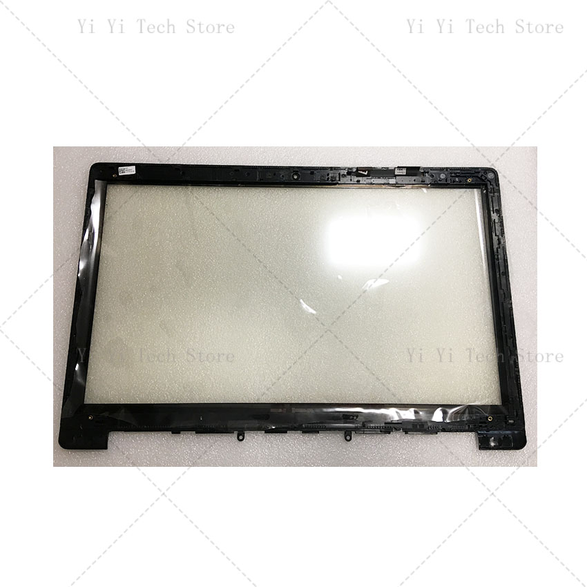 For Asus Notebook N Series N501 N501VW Digitizer Touch Screen Glass 15.6