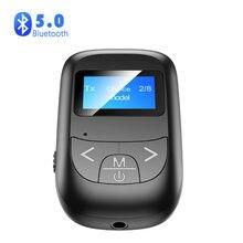 Bluetooth адаптер светодиодный экран беспроводной аудио bluetooth