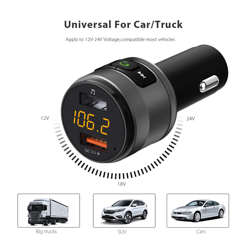 cheapest Podofo 2 4G Wireless Transmitter   Receiver for Car Reverse Rear View Backup Camera and Monitor Parking Assistance Vehicle CAM