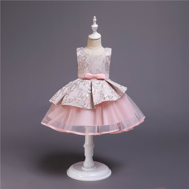 Princess Party Dress...