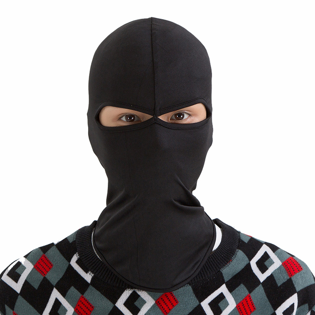 Motorcycle face mask Fleece Balaclava Winter for Mascarilla Ghost Mask Mask Moto Motorcycle Neck Mask Helmet Wind Mask