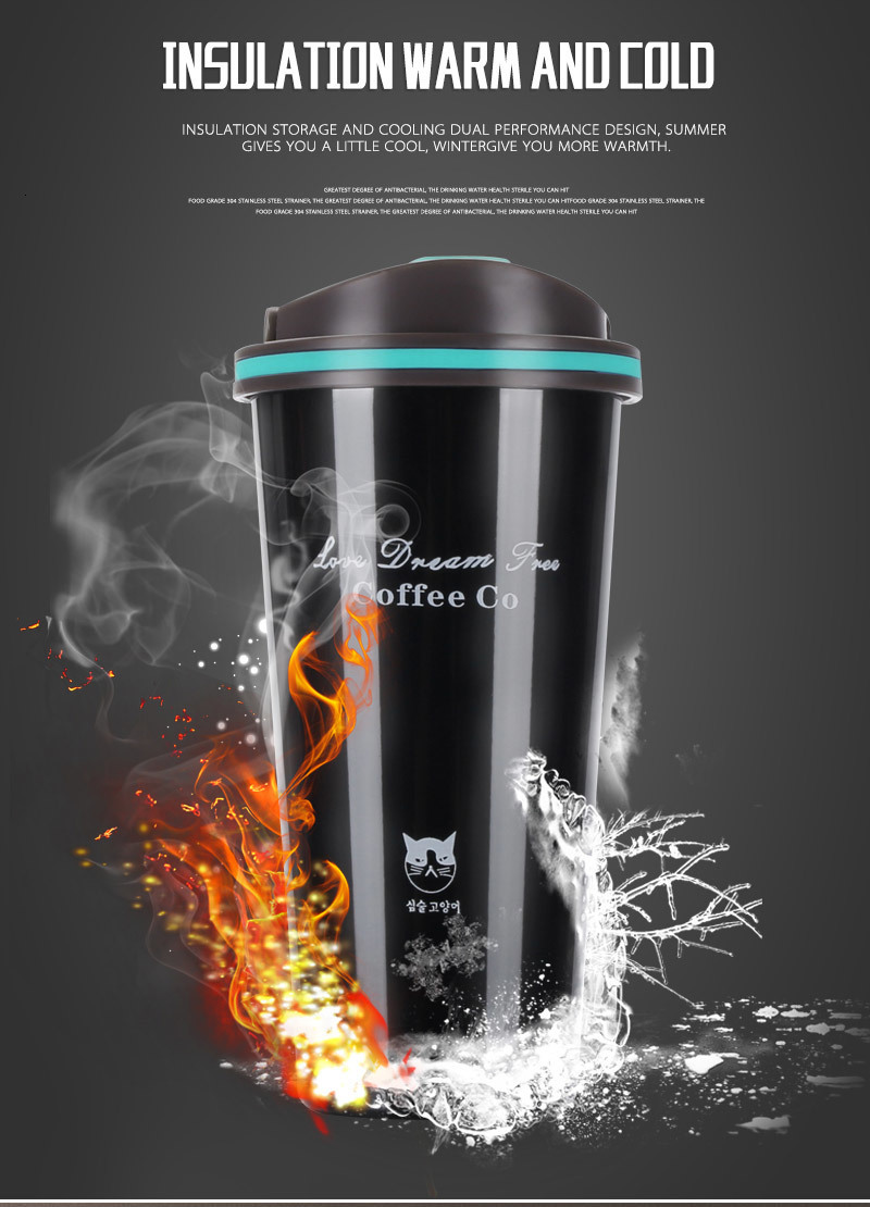H2d32439cf3f34ed39756fcf11f76ffecU Hot Quality Double Wall Stainless Steel Vacuum Flasks 350ml 500ml Car Thermo Cup Coffee Tea Travel Mug Thermol Bottle Thermocup
