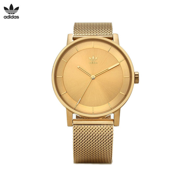 Наручные часы Adidas Z04-502-00 мужские кварцевые на браслете