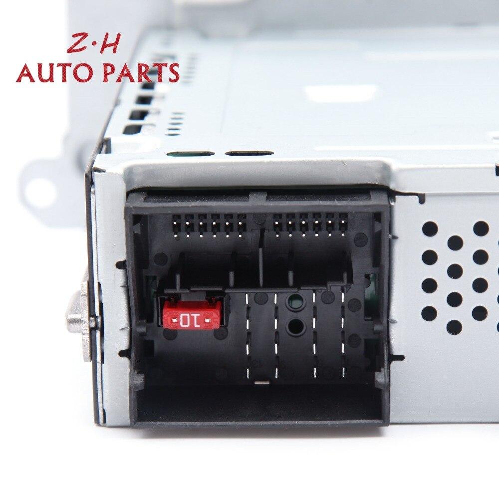 NUOVO 6.5 ''MIB RCD330 Più CarPlay Radio Player 6RD 035 187 B Per VW Golf Jetta Passat B6 Eos polo 1GB di RAM Supporto Bluetooth USB - 6