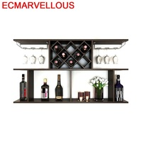Kast Dolabi Armoire Salon Gabinete Mesa Hotel Sala Table Meube Shelves Cristaleira Shelf Commercial Bar Furniture wine Cabinet