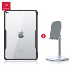 XUNDD защитный чехол для планшета для apple ipad mini 4 5 тонкий Чехол Подушка безопасности Бампер противоударный Чехол легкий Регулируемый держател...