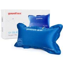 Yuwell 42L кислородная Подушка медицинская кислородная сумка медицинская транспортная сумка концентратор кислорода аксессуары генератора