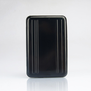 Image 4 - Portable Black Aluminum Memory Card Case 16 Slots (8+8) for Micro SD SD/ SDHC/ SDXC Card Storage Holder New Card Case