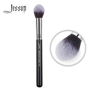 Jessup brush Makeup brush beauty tool Cosmetic Blending Concealer Tapered 079 1