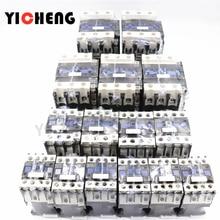 цена на LC1D AC contactor CJX2 AC220V AC110V AC24V AC380 AC36V
