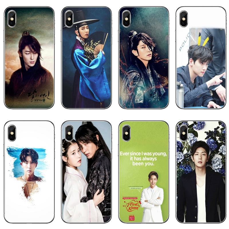 Силиконовый чехол для телефона LEE JOON GI для Huawei P30 P20 Pro P10 P9 P8 Lite Y5 Y6 Y7 Y9 Prime P Smart Plus 2018 2019|Чехлы-накладки|   | АлиЭкспресс