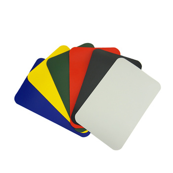 1PC Inflatable Plastic Boat Kayak Special PVC Repair Patch Kit Waterproof Patch Glue Rib Canoe Dinghy Air Bed Fishing 200*130mm image