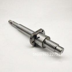 1set Ballscrew SFU3205 -L300/400/500/800/1100/1200/1300/1500mm with SFU3205 single ballnut with end machining