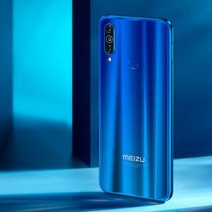 MEIZU M10 глобальная версия 2 Гб оперативной памяти, 32 Гб встроенной памяти, Процессор MTK P25 Octa Core тройной Камера Android телефон 4000 мА/ч, большая Батарея