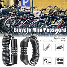 1.6 м велосипедный шлем замок цинковый сплав портативный MTB велосипед мотоциклетный шлем замок стальная цепь замок кабеля велосипед оборудование 2020