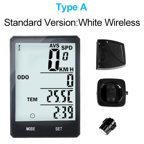 A-White-Wireless