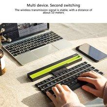 Portable Mini Folding Keyboard