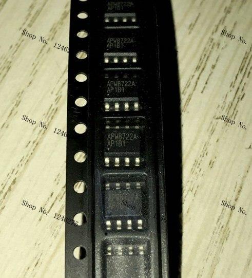 10 pcs/LOT APW8722A APW8722AKAI TRG 100% Nouveau Original