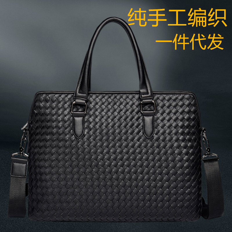 Yesetn Bag 080519 Business Single Shoulder Bag Briefcases Tote Bag