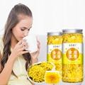 【Red forest】Organic Premium Chrysanthemum Tea Chrysanthemum Buds tea Weight-loss Chinese Chrysanthemum ball flowers tea