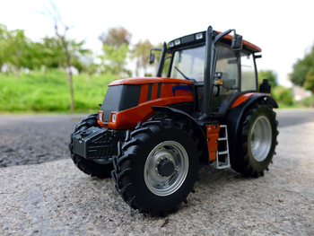 rare  Special Offer  1:32  Russian  M 3180  Tractor  Agricultural Vehicle Model  Alloy Collection Model