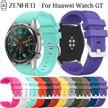 22mm Bracelet Strap For Huawei Watch GT Smart Watch Band Replacement Wristband For Samsung Galaxy Watch 46mm/Gear S3 Watchband stainless steel for huawei watch gt watches strap 22mm for samsung galaxy 46mm gear s3 watch band replacement bracelet wristband