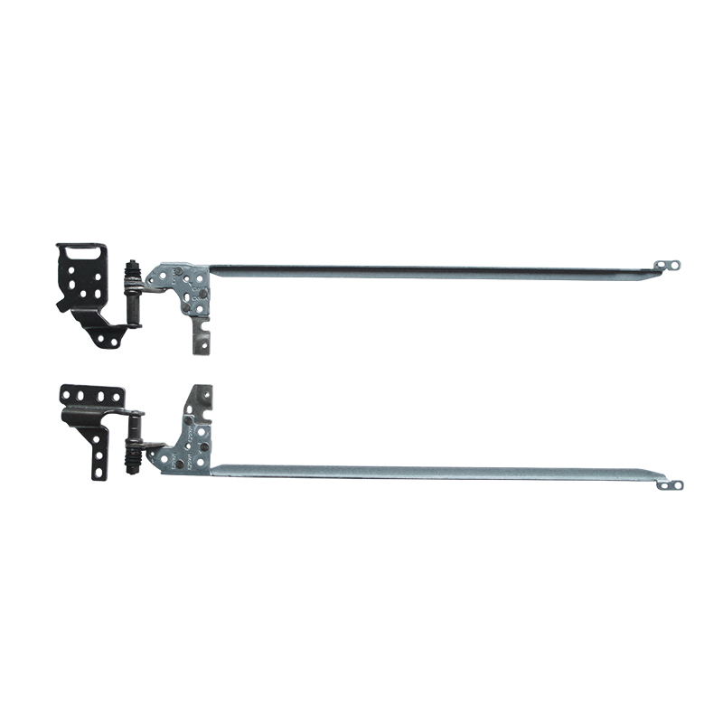 GZEELE NEW for Acer for Aspire 5 A515-51 A515-51G Right & Left Lcd Hinge Set LCD screen hinges AM28Z000100 AM28Z000200 4