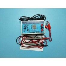 Светодиодный светильник переменного тока 220 В, контрольная панель, ремонтная лампа для шин, двойной дисплей, подсветка экрана, светильник, и...