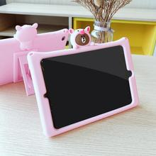 For iPad Air 2 Air 1 Case iPad 2018 Case Funda Silicone Soft Cover for iPad 10.2 10.5 2019 Pro 10.5 2017 6th 7th Generation Case for ipad air 2 case kids cartoon 3d protective cover for ipad air funda for ipad 2017 2018 cover capa for ipad pro 9 7 case