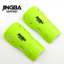 JINGBA SUPPORT Shin pad Support protege tibia football adultes Child shin guards soccer protector adult espiniller