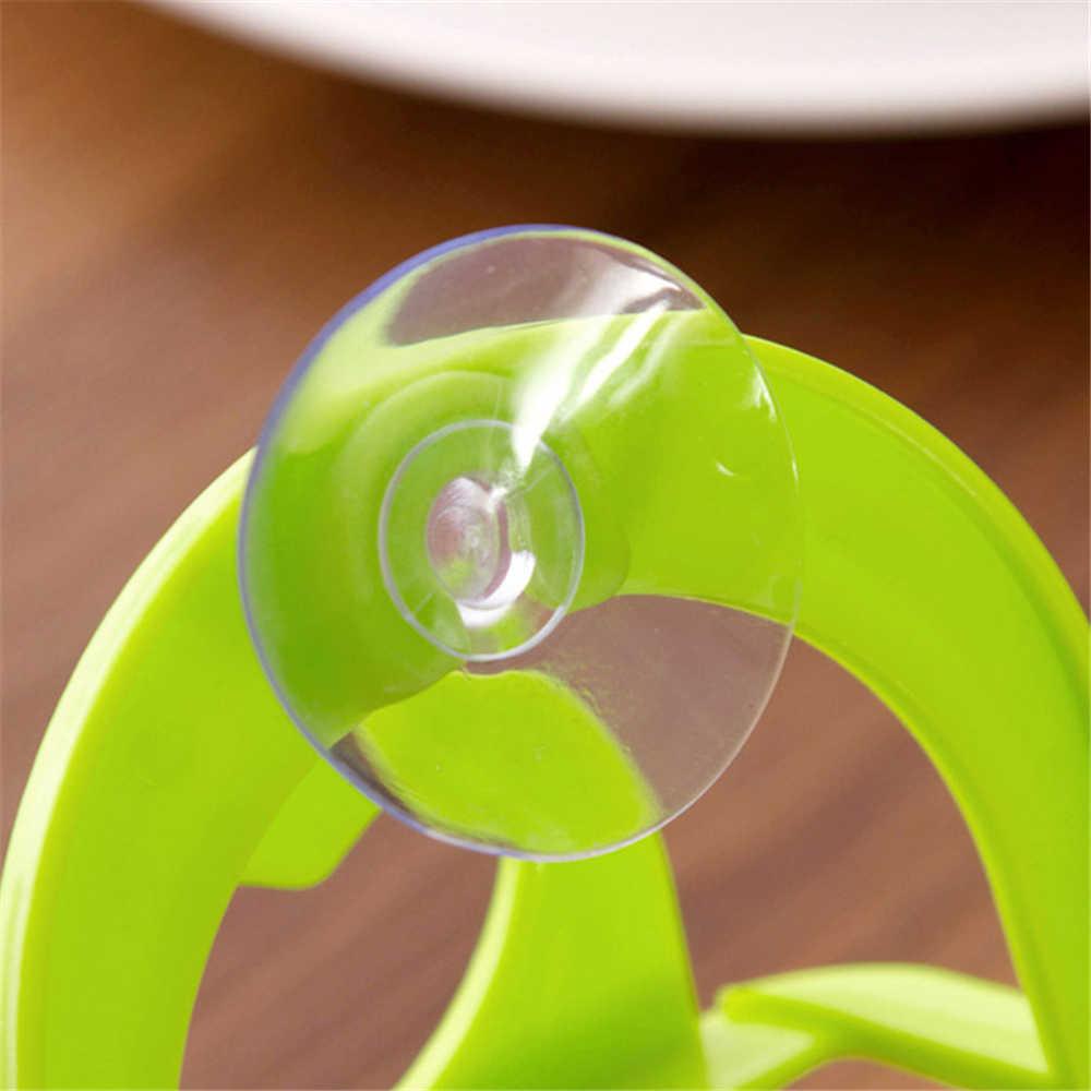 Multi-funktionale Badezimmer Regal Handtuch Seife Dish Halter Küche Waschbecken Gericht Schwamm Ablauf Lagerung Halter Rack Robe Haken Saug tasse