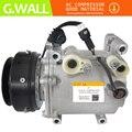 MSC105C Авто A/C компрессор для Mitsubishi Montero Sport MR360532 MR315442 AKC200A551J AKC200A205AL AKC200A204H