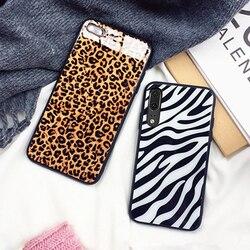 На Алиэкспресс купить стекло для смартфона tempered glass case for vivo y95 y91 y91c y93 y90 y97 zebra leopard print hard cover for vivo y95 y83 y81s y81 y85 phone casing
